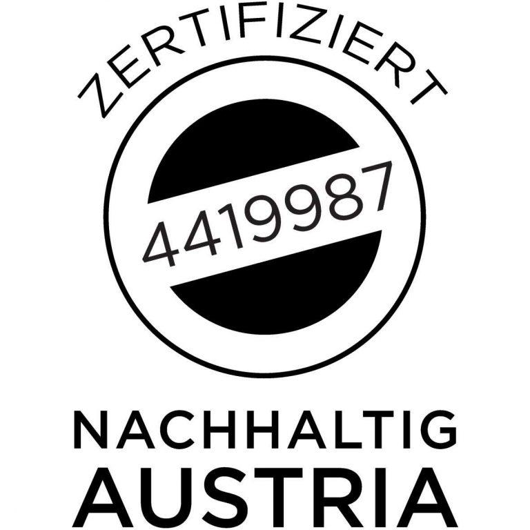 zertifiziert by Lacon